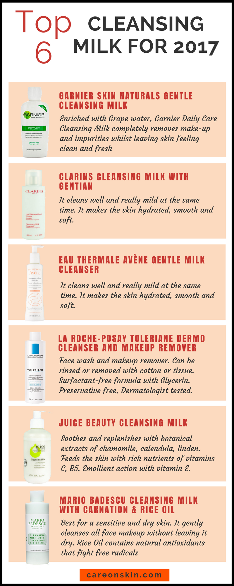 Top cleansing milk for milk cleanser cleansing milk and