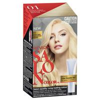 Buy Revlon Salon Hair Color 01 Extra Light Natural Ash Blonde Online at Chemist Warehouse® #naturalashblonde Buy Revlon Salon Hair Color 01 Extra Light Natural Ash Blonde Online at Chemist Warehouse® #naturalashblonde