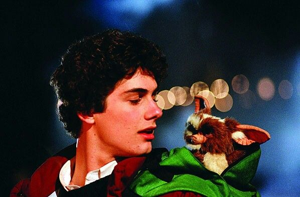Gremlins - Billy and Gizmo. | Gremlins, Movies, Film