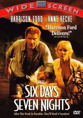 six love six liday an six film