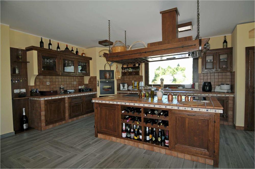 Cucine In Muratura Prefabbricate Prezzi Sbalorditivo 27 ...