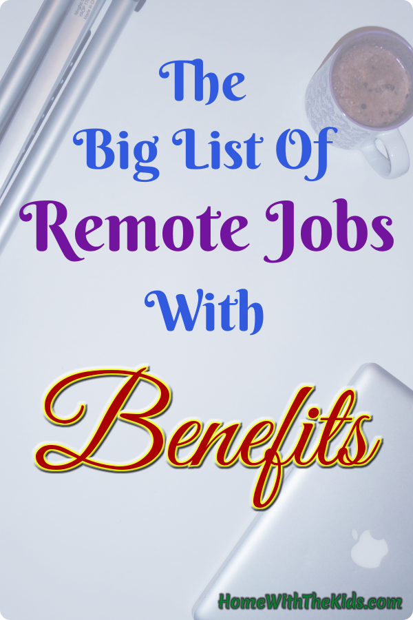 Remote Jobs At Home Are Great But They Re Even Better When They