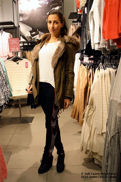 The Montreal Fashion Society   Montreal Shopping Tours