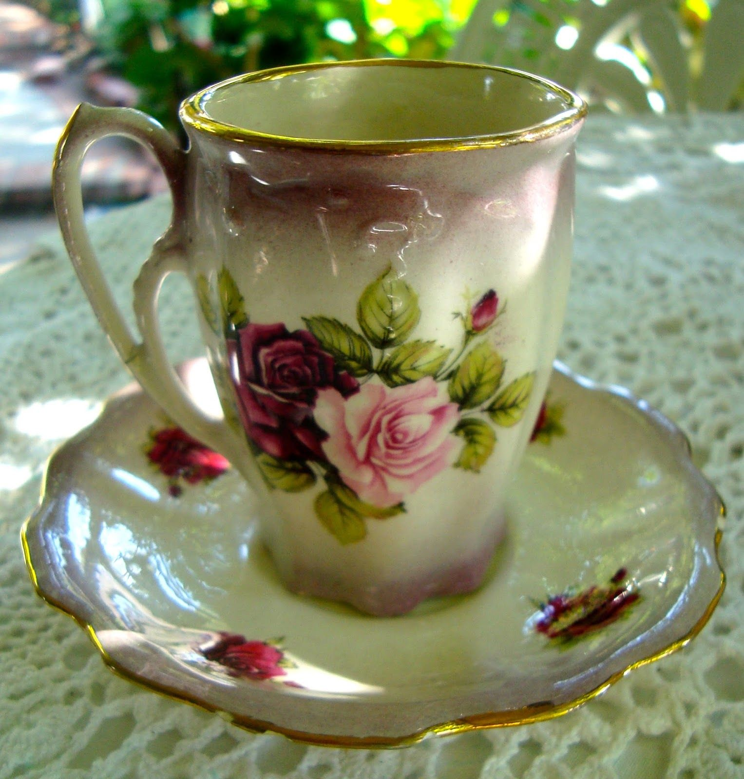 Hello Ladies! Welcome to Tea Cup Tuesday No. 267! Hope you had a wonderful week. The weather across the country has been awful and I am so...