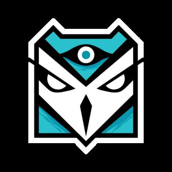 Goddess R6 Logo Png Rainbow Six Siege Twitch Goddess Game Logo