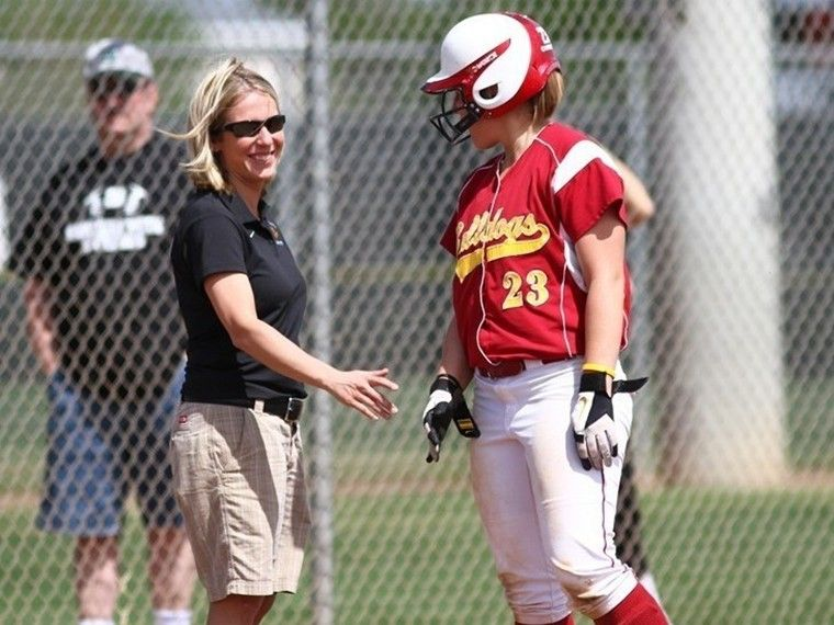 UMD Head Softball Coach, Banford, to serve at Guest Coach with - softball coach resume