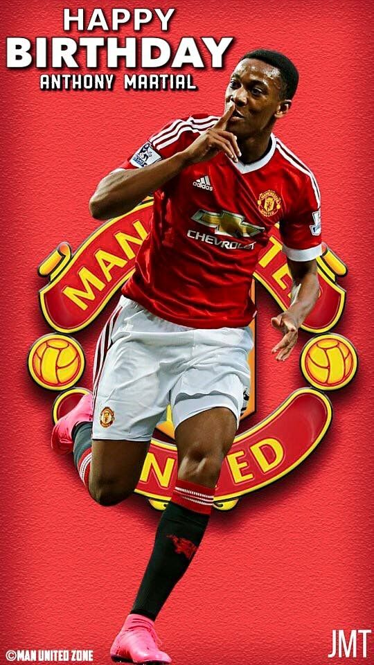 Pin By Quickbuysonline On Manutd Anthony Martial Man United Martial