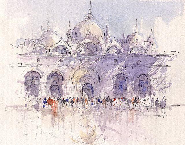 San Marco Venetie