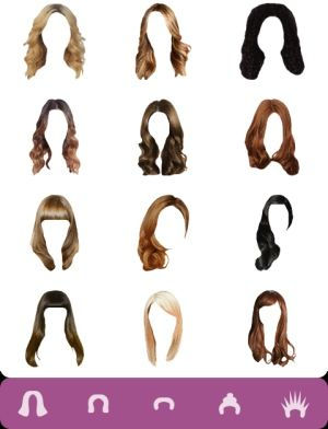 Which Hairstyle Suits My Face App Menshairstyletrends In
