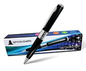 Amazon best seller HD pen camera 1280*720P with factor price