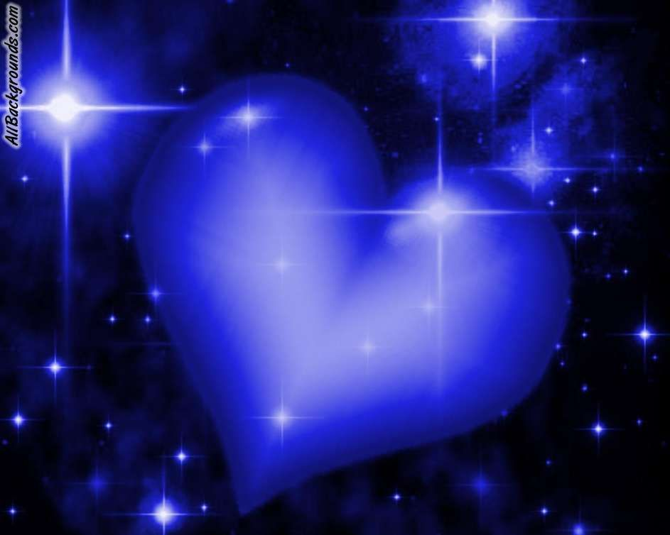Blue Hearts And Stars Backgrounds Twitter Myspace Backgrounds Blue Background Wallpapers Royal Blue Background Photoshoot Backdrops
