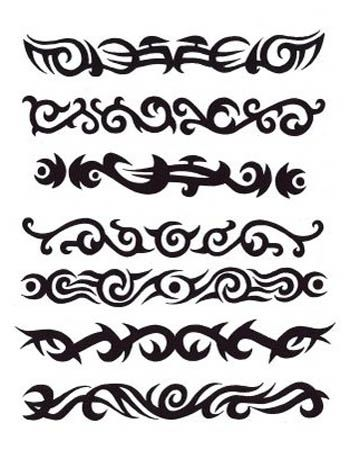 Celtic Tribal Armband Tattoo Designs Www Valoblogi Com