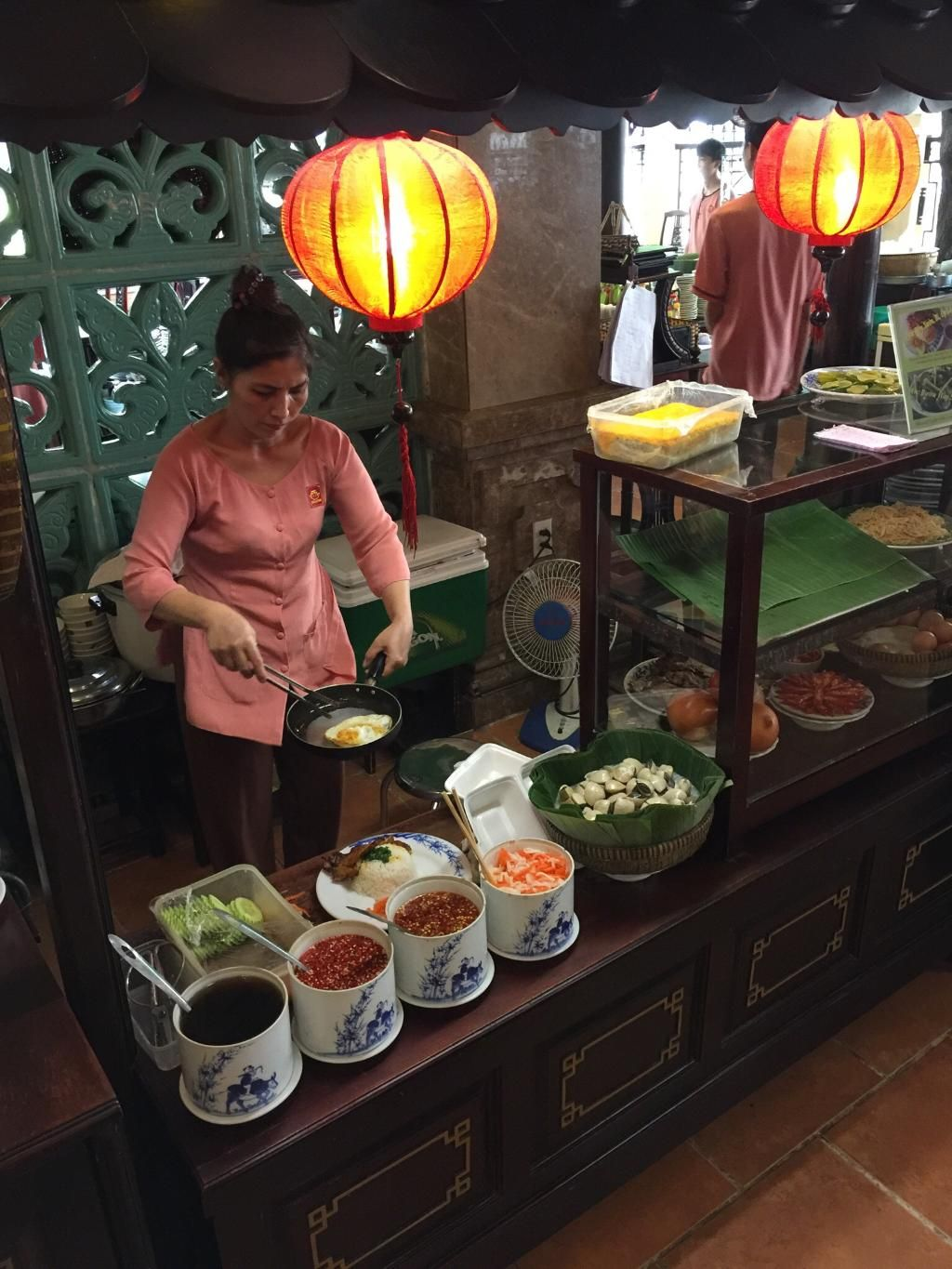 Quan An Ngon, Ho Chi Minh City Restaurant Reviews, Phone