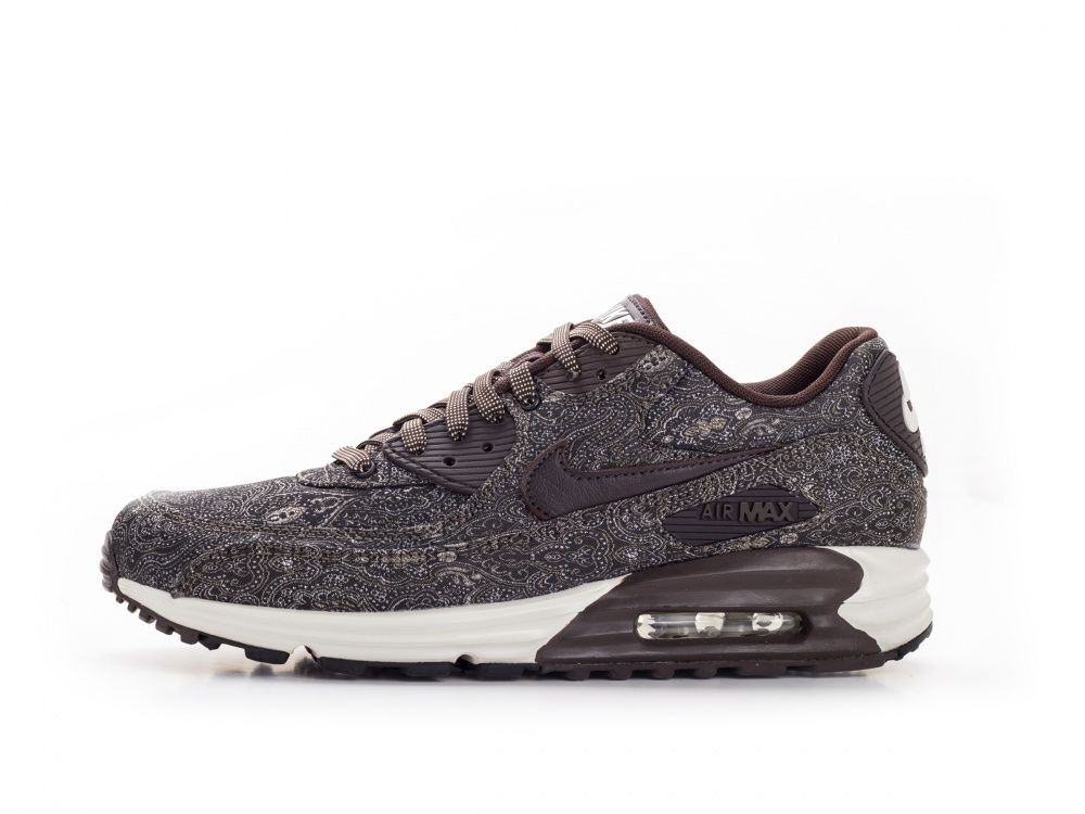 huge discount fac23 08a23 Nike Air Max Lunar 90 Premium QS - Suit   Tie - 705068-201 - sneakAvenue