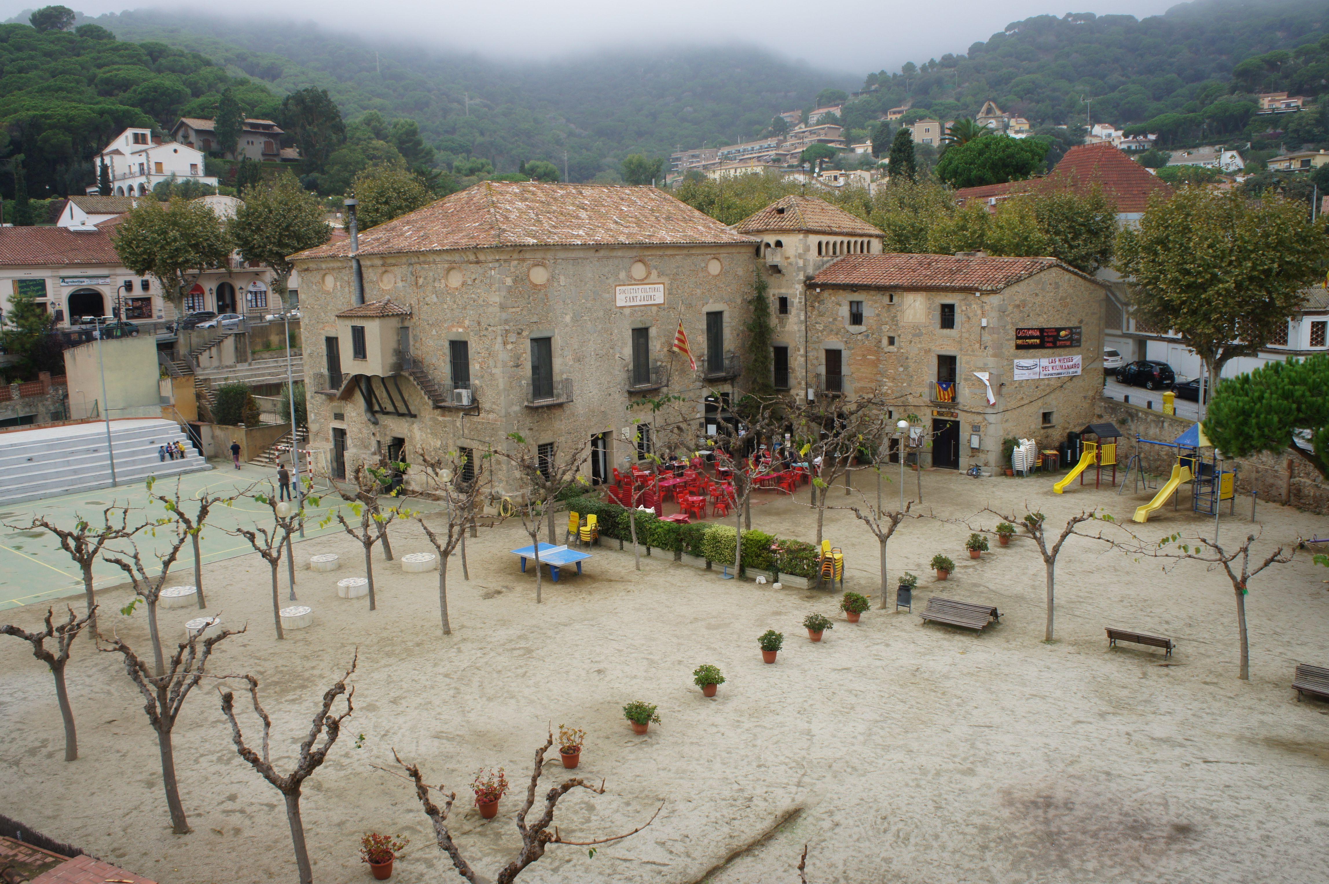 Societat Cultural Sant Jaume, Premiá de Dalt http://www.scsantjaume.cat/