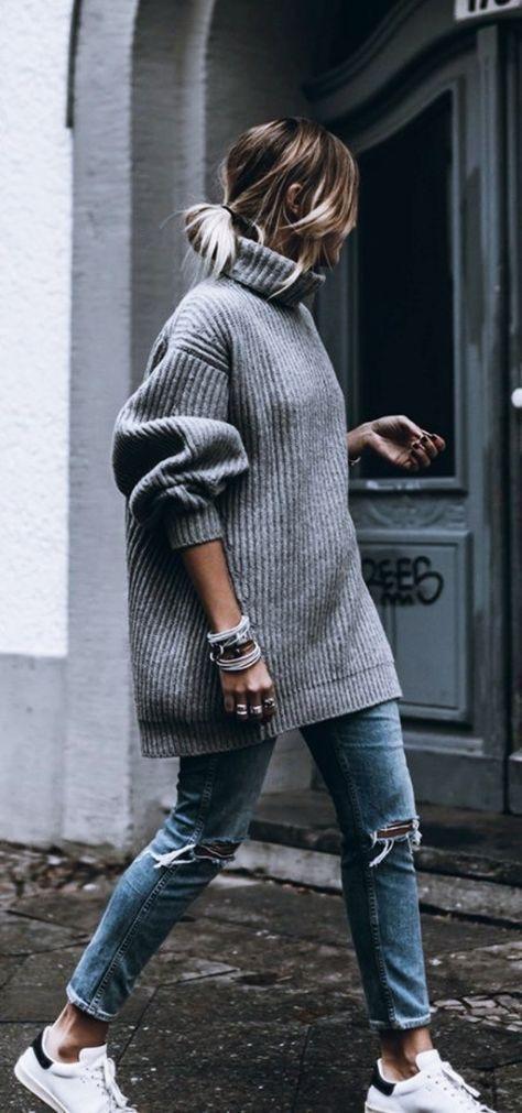 Photo of Con quel maglione un pò così (ovvero 10 outfit che rendono il maglione della nonna un capo ultra chic) – Mamme a spillo