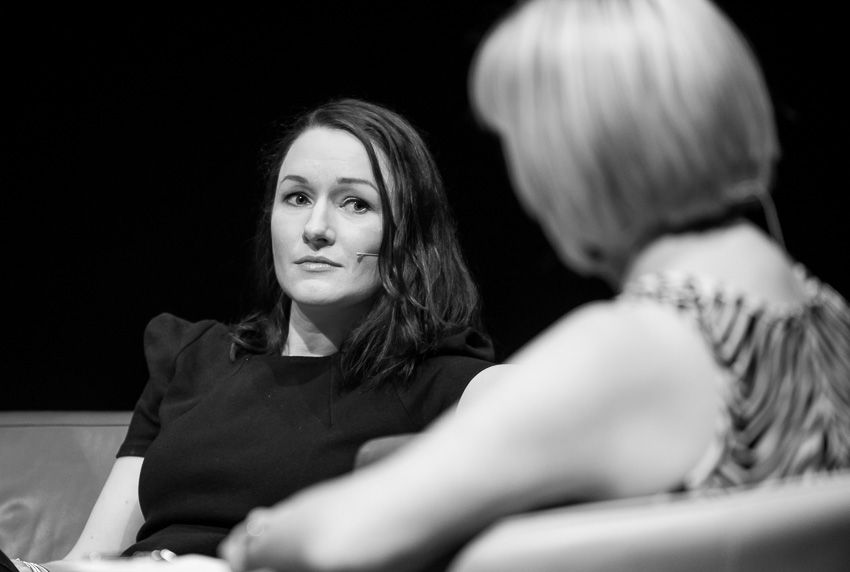 Alex Barclay in conversation with Susan Condon | Civic theatre, Festival,  Lady
