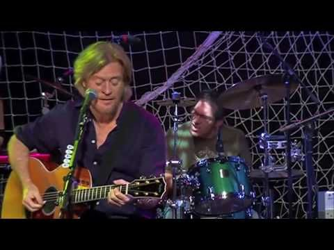 Daryl Hall John Oates Say It Isn T So Live At The Troubadour 2008 John Oates Daryl Daryl Hall