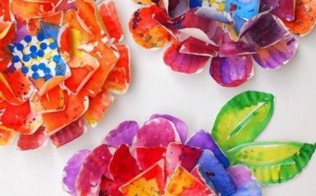 ▷ 1001 + ideas de manualidades para niños de primaria fáciles de hacer