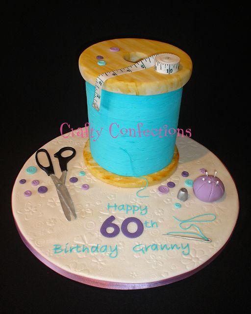 Pretty Pound Cakes