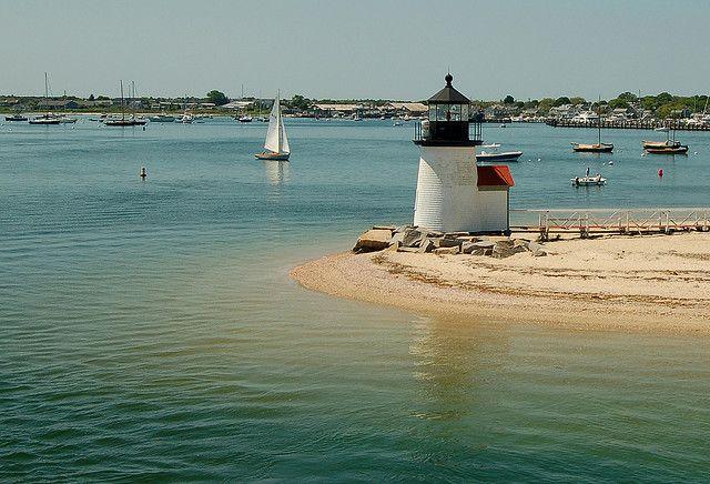 Nantucket Island Ferry Hyannis
