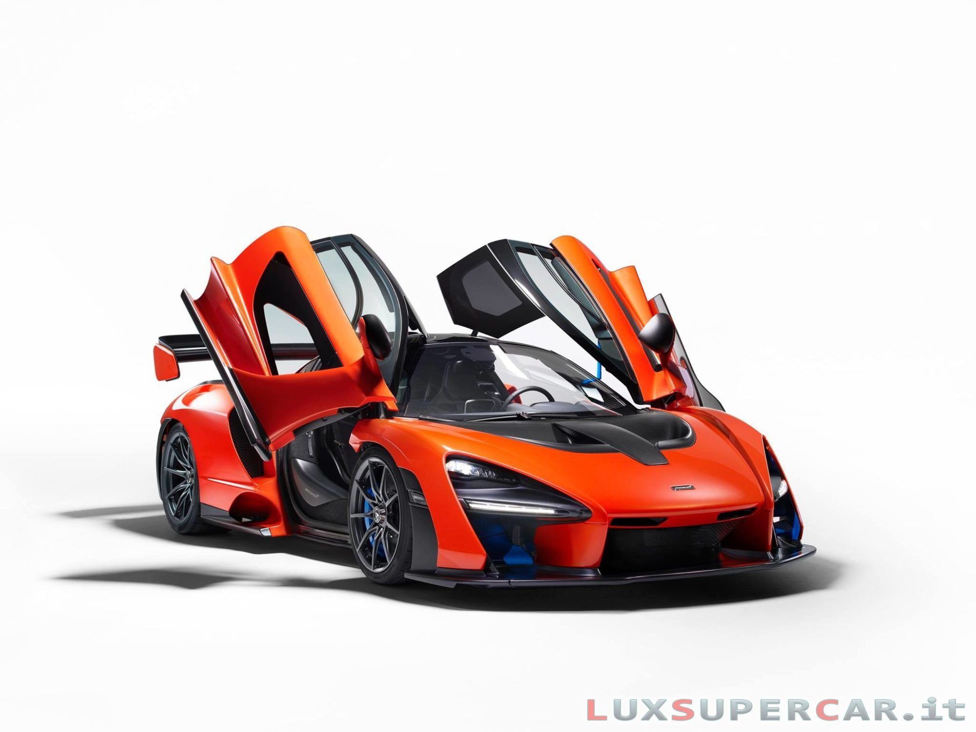 —– McLaren Senna is Brand s New 789 HP Ultimate Series Model Track focused car limited to 500 units —— AUTO Pinterest