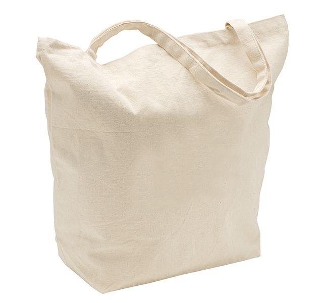 PP6001 Cotton Canvas Tote Bag   PromoPays.ca - Custom Bags, Custom Tote Bags, Reusable Bags
