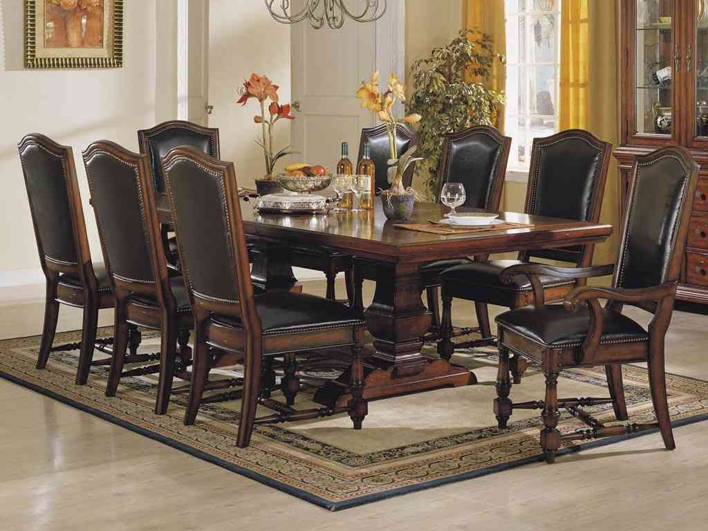 City Furniture Dining Room Sets  Best Way To Paint Furniture Magnificent Formal Contemporary Dining Room Sets Design Inspiration