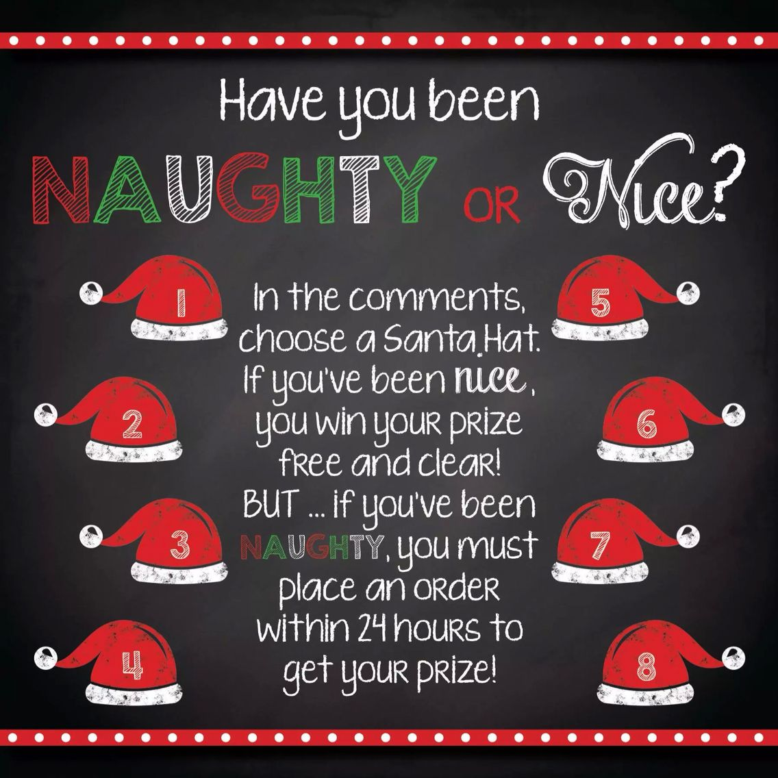 LipSense Game! Pick a Santa Hat!! FB 702kissesbyJ IG