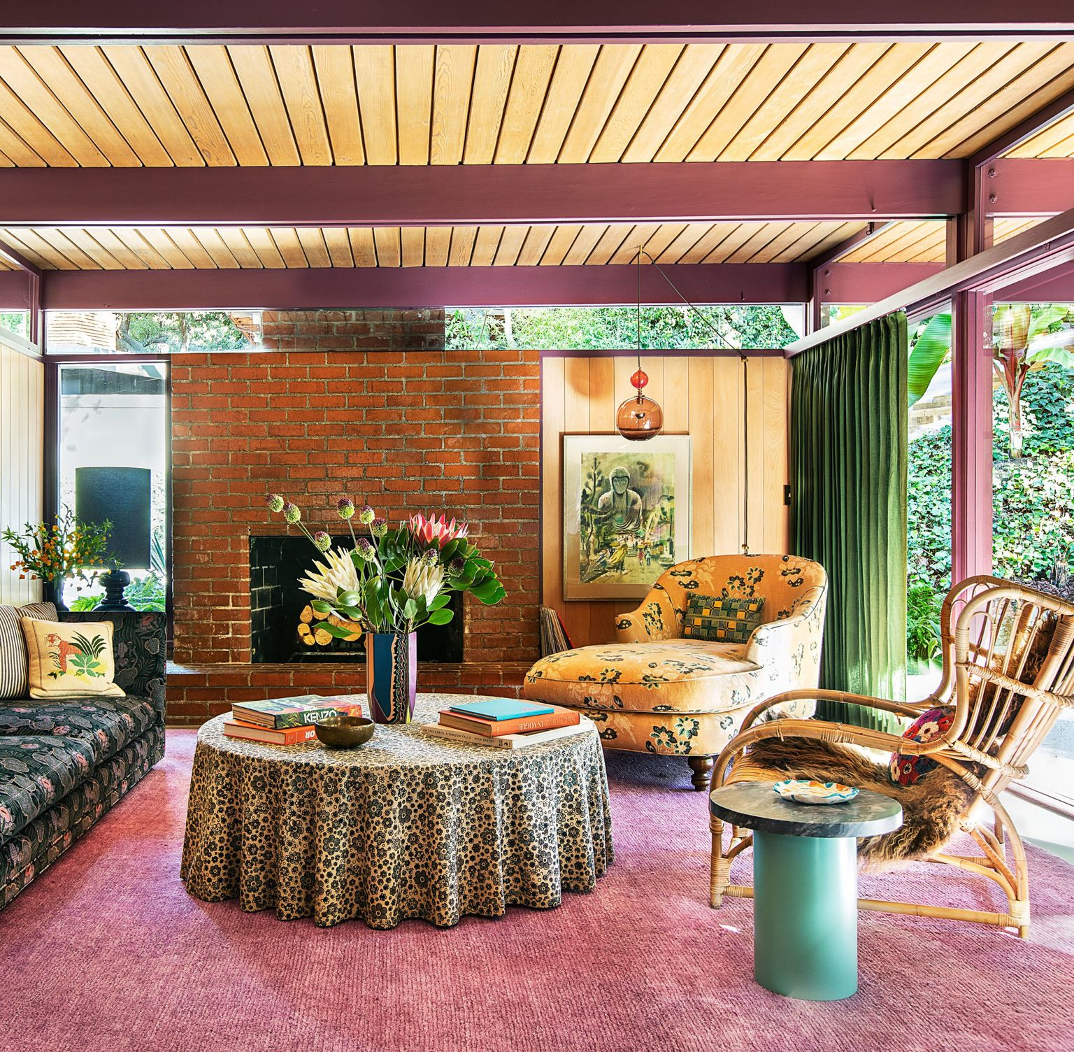 Pin by Melissa Colgan on LIVING ROOMS in 2020 | California ...