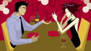 Liste question speed dating