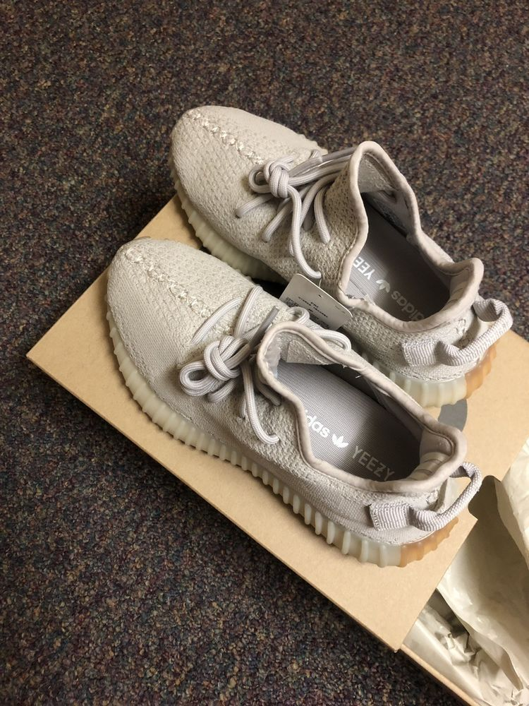 f21063979 Yeezy Boost 350 V2 Sesame  fashion  clothing  shoes  accessories  mensshoes   athleticshoes (ebay link)