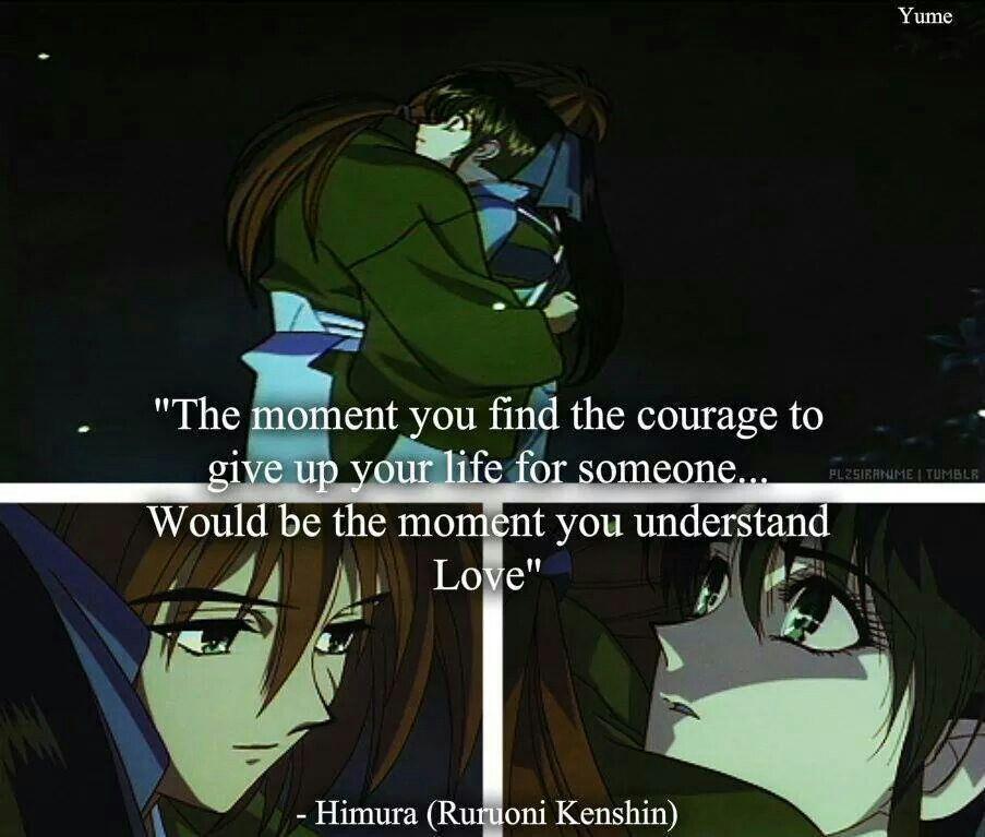 Rurouni Kenshin, Manga Anime, I