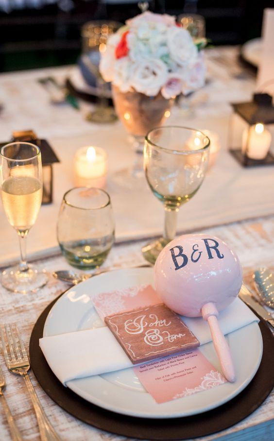 Wedding Reception Inspiration Rustic Elegance Wedding Pinterest