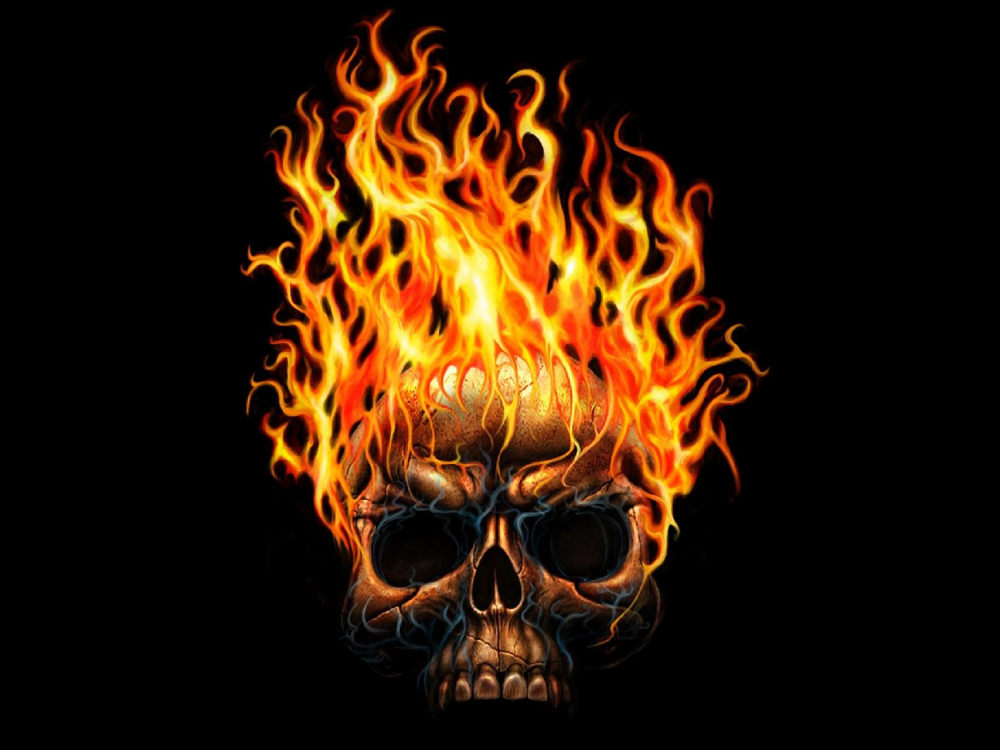 HD Fire Wallpapers Desktop Backgrounds X Images And