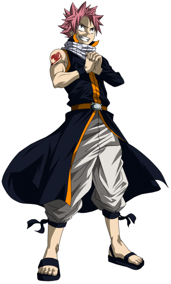 Natsu Dragneel By Esteban 93 On Deviantart Fairy Tail Anime Natsu Dragneel Fairy Tail Characters