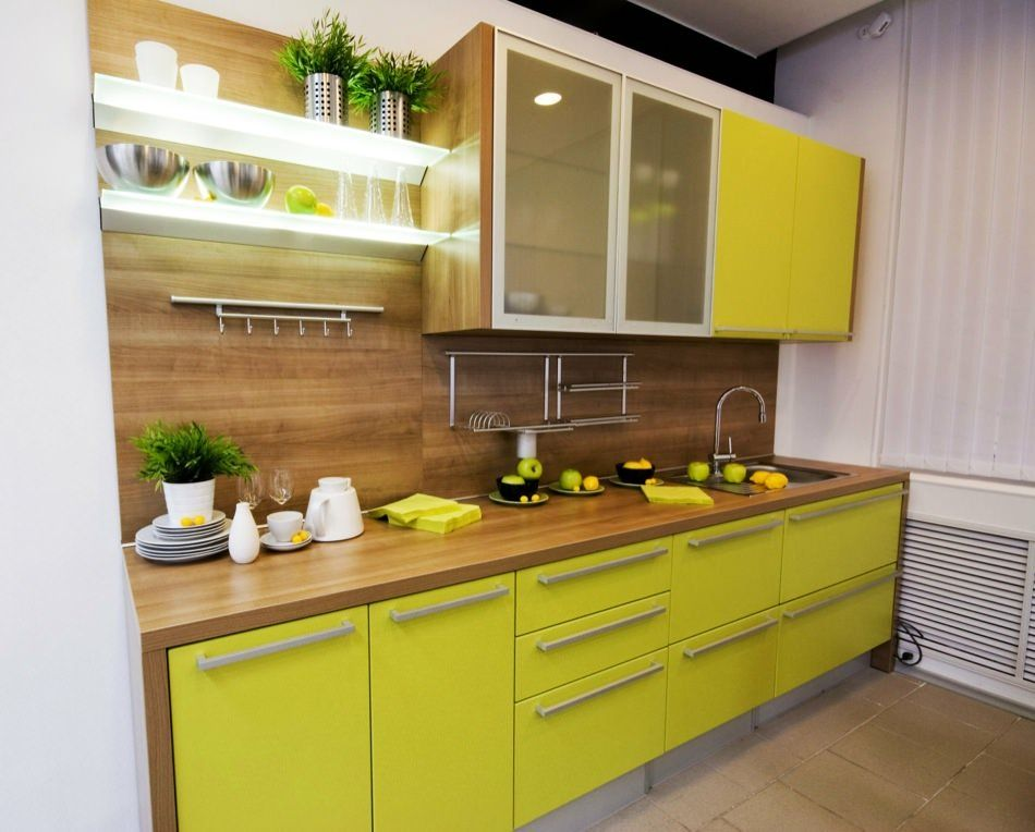 Ral 1018 Zinc Yellow In 2020 Outdoor Kitchen Cabinets Kitchen Cabinets Materials Small Kitchen Cabinets