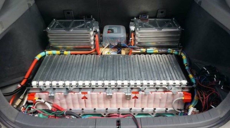 Hybrid Industries Now Offering Third Party Nissan Leaf Battery