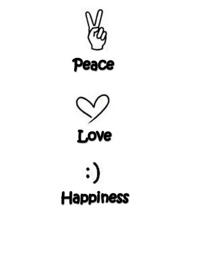 The Best Peace Quotes