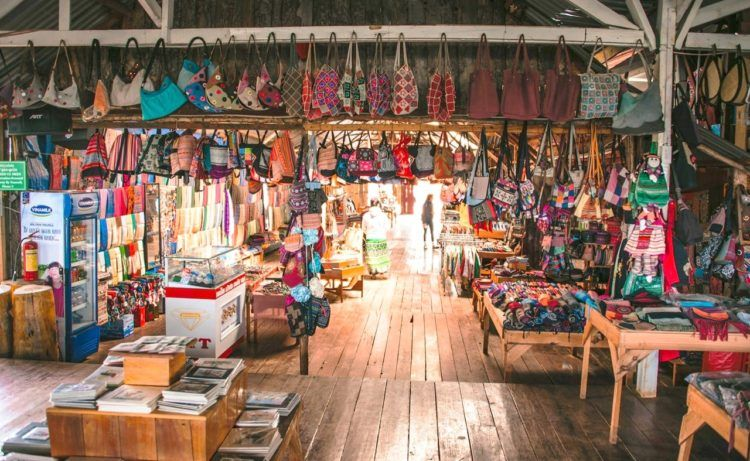 7 things expats should know about shopping in India