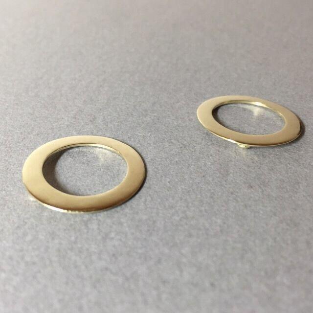 Ring pierce | raza