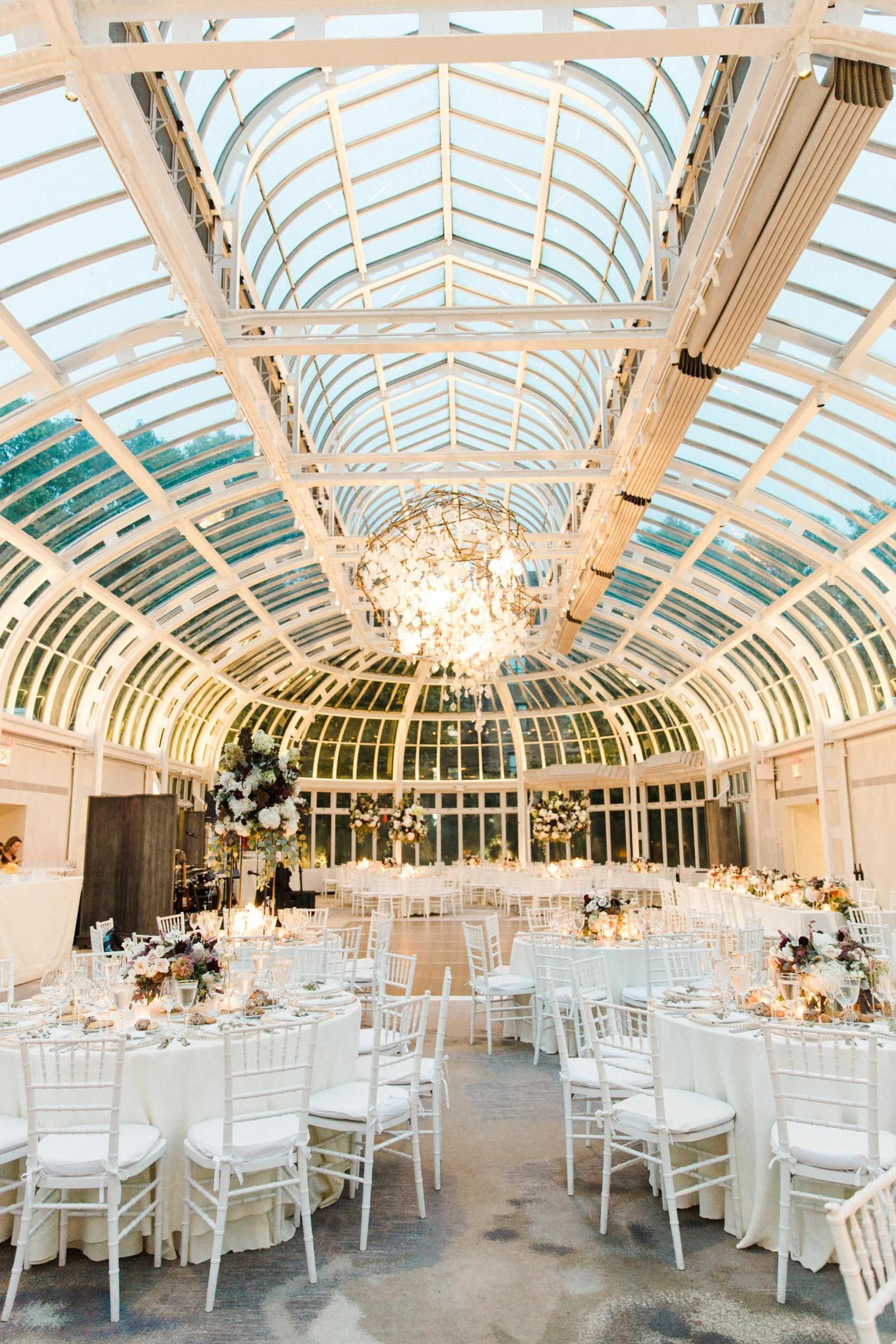 The Ultimate New York City Wedding Venue Guide Brooklyn