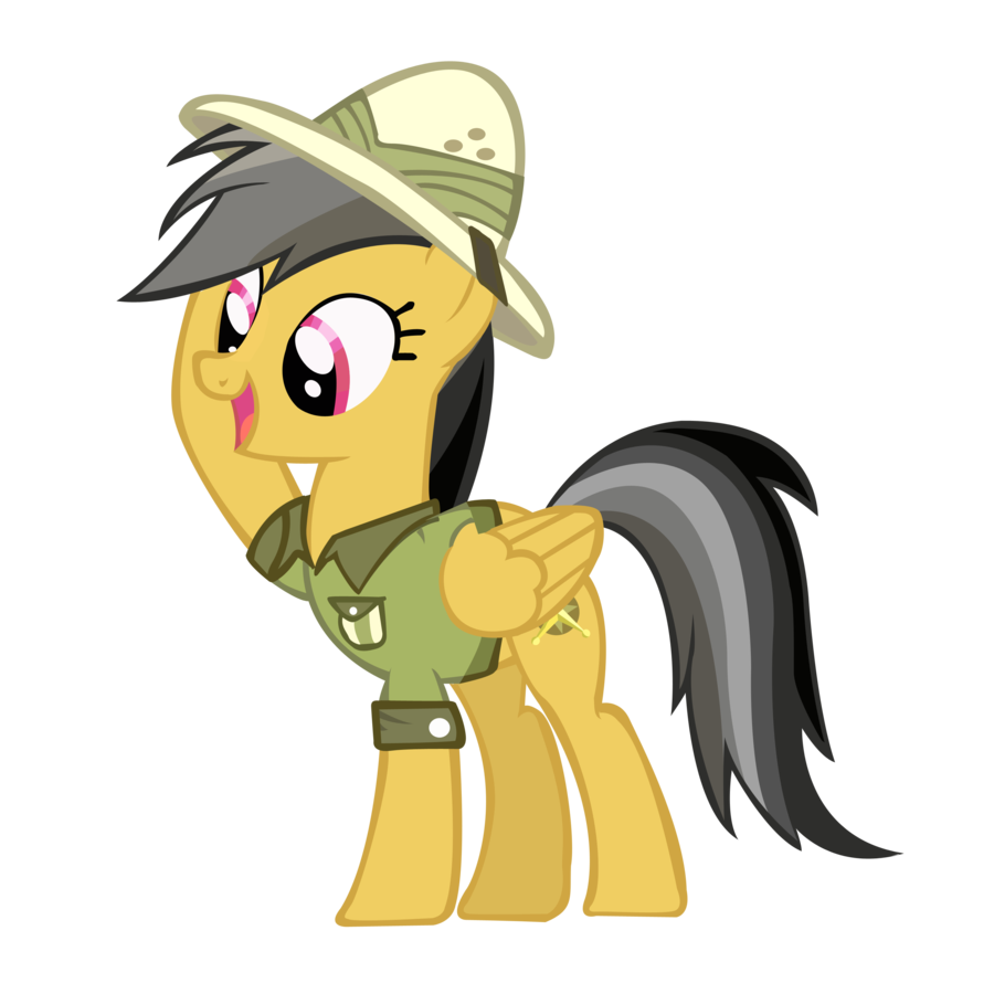 My Little Pony Coloring Pages Daring Do : Daring do mlp coloring picture bing images lillian s