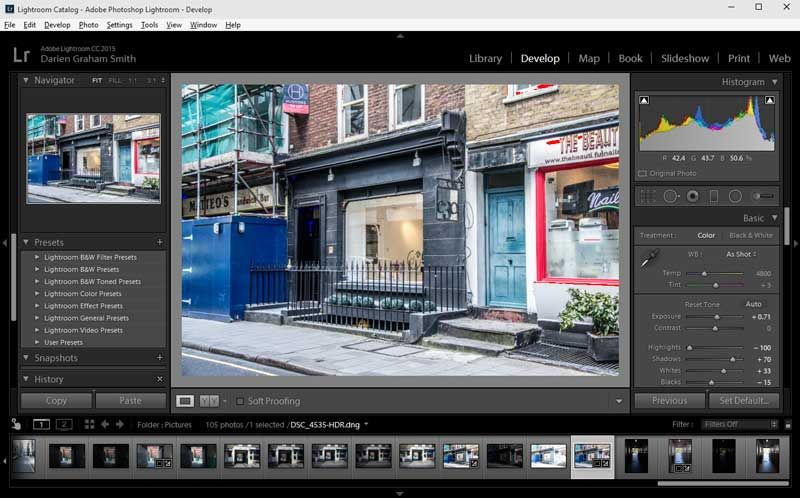 adobe lightroom 4 core keygen mac