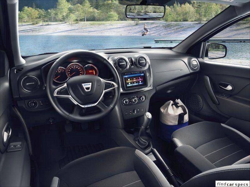 Dacia Sandero Sandero Ii Stepway Facelift 2016 1 0 Tce 101 Hp Petrol Gasoline 2019 Sandero Dacia Sandero Fuel Economy Combustion Engine