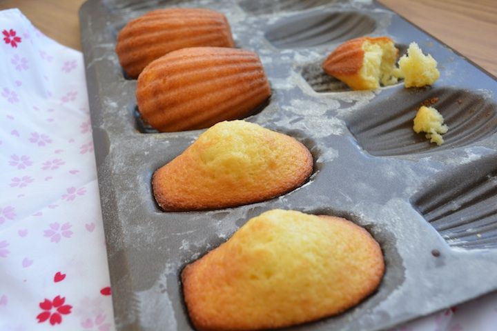 Oh Madeleine! I have missed you so much.
