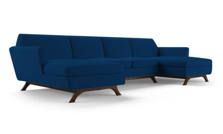 Hyland U-Chaise Sectional
