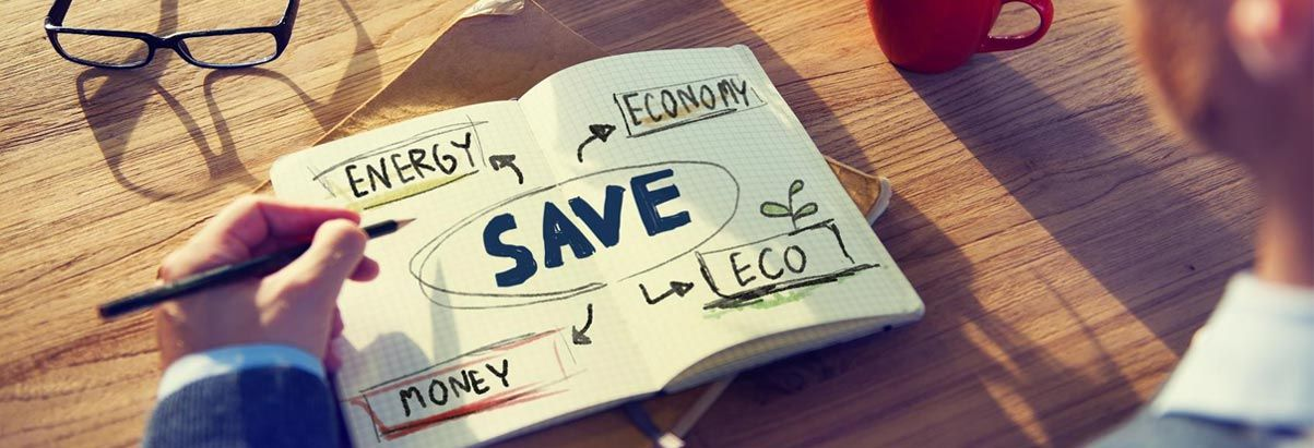 Global Help Helping you save money and the environment
