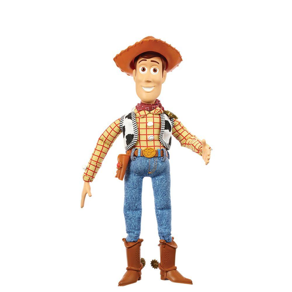 Figura Woody Toy Story Mattel Mu Ecos Articulados Figuras Y  ~ Album De Fotos Tradicional El Corte Ingles