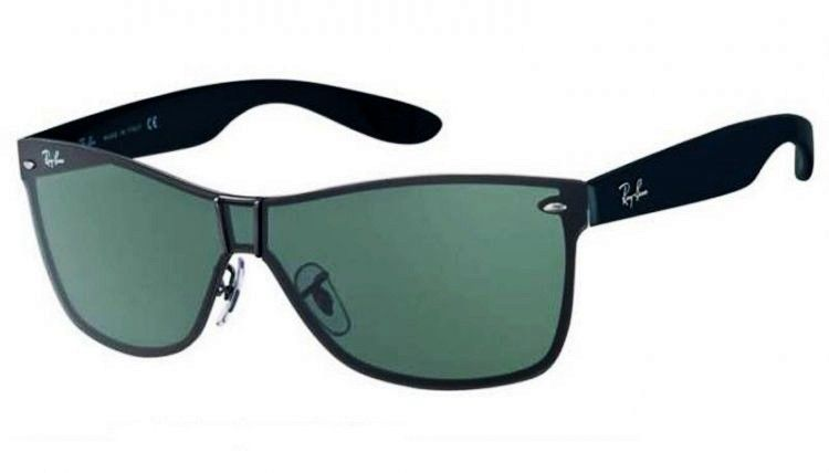60788e158946a GLASSES RAY BAN WAYFARER SHIELD RB 3384 004 71 €47.00 SAVINGS   71 ...